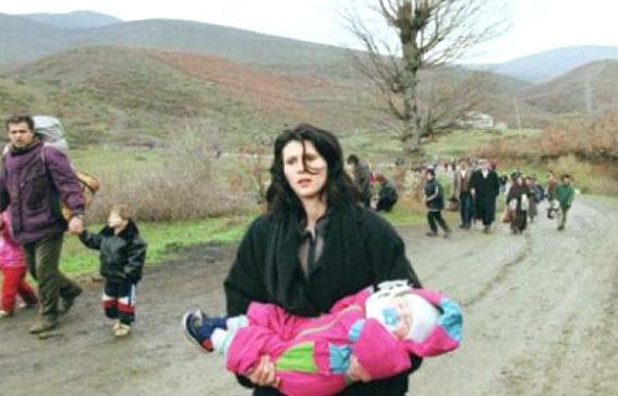 Genocidi serb... në Kosovë