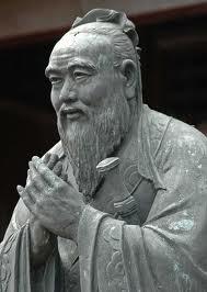 Konfuci (551-479 p.K)