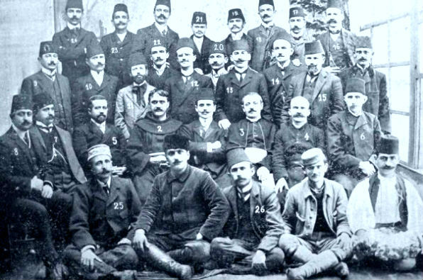 Kongresi i Manastirit 1908