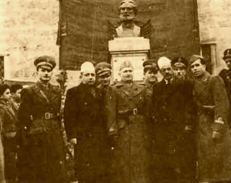 Kosovë 1942