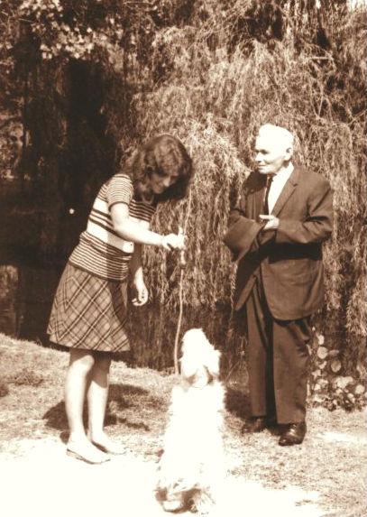 Lasgushi, Maria dhe Cuci në Poradec