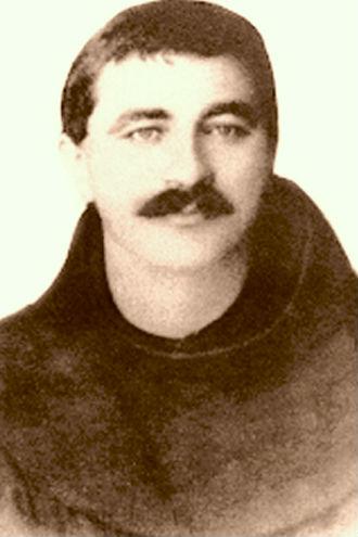 At Martin Gjoka (1890-1940)