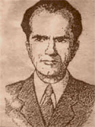 Vexhi Buharaja (1920-1987)