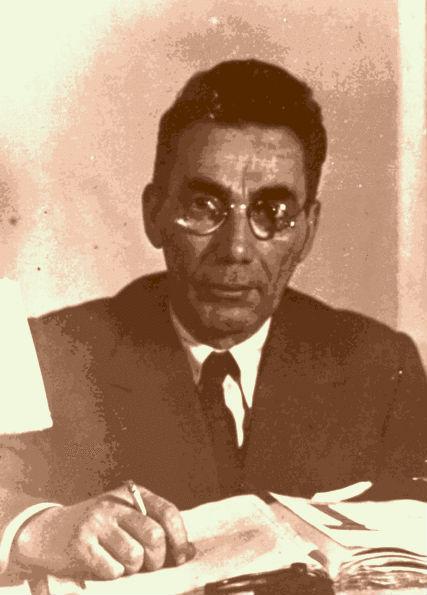 Xhafer Deva (1904-1978)