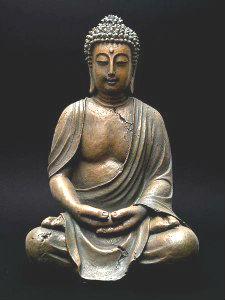 Buddha (566-486 p.K)