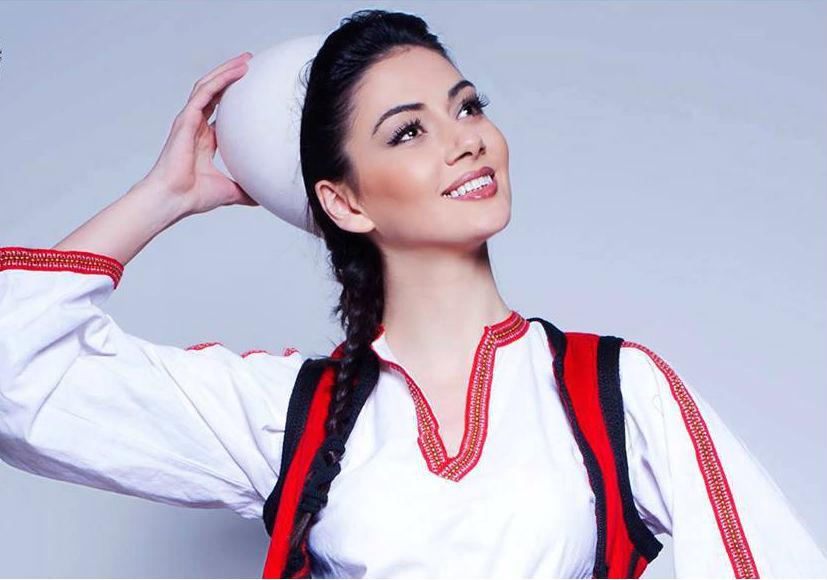 Bukuri shqiptare...