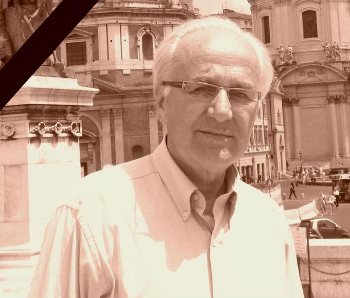 Daniel Gazulli (1944-2012)