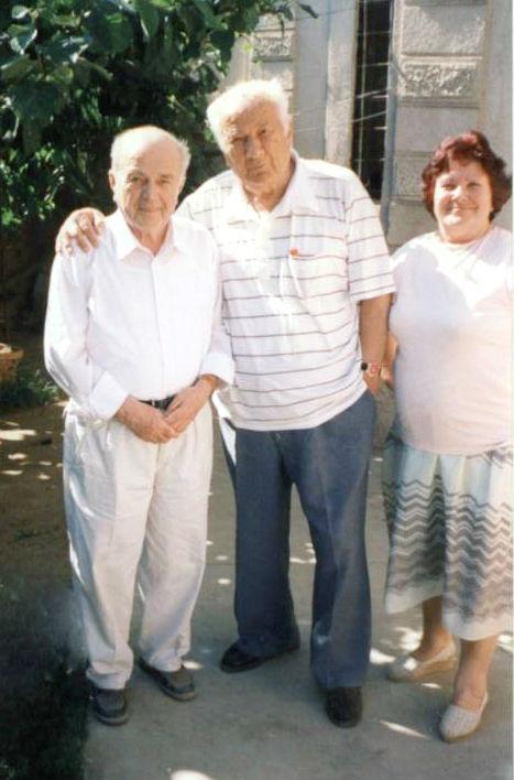 Lazër Radi, Pashko Gjeçi dhe Nezaqeti