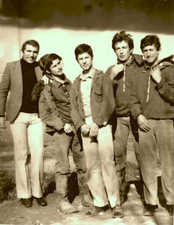 Savër... 1976