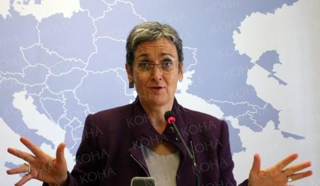 Ulrike Lunaçek (deputete austriake)