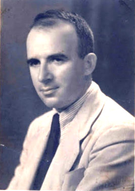 Mitrush Kuteli (1907-1967)