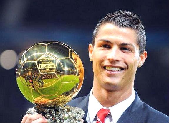 Mondi dhe Cristiano Ronaldo