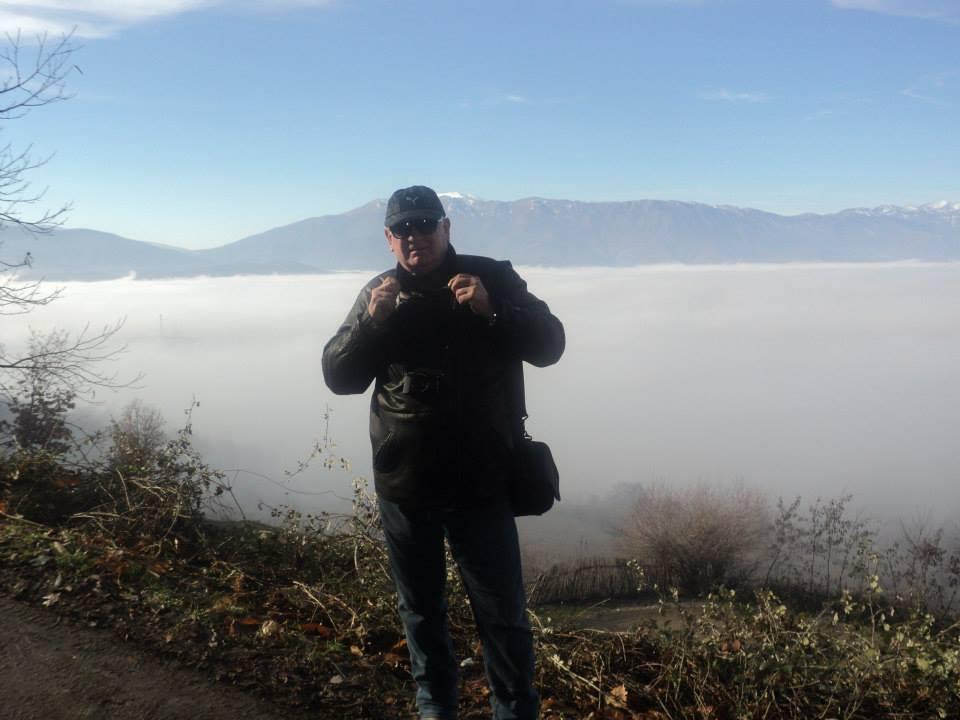 Mondi - Mbi mjegull
