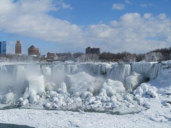 Niagara 8 janar 2014