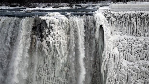 Niagara - Kaskada Sot