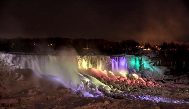 Niagara Naten - foto Tim Williams