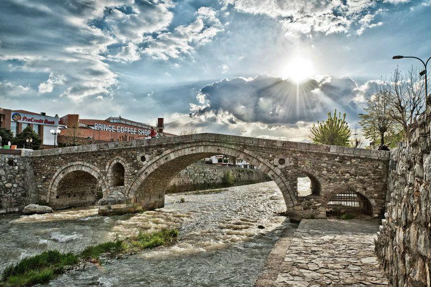 Prizren - Ura e Gurit