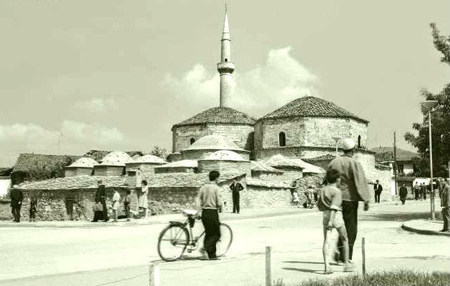 Prizreni - Foto e vjetër