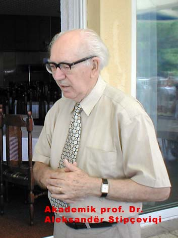 Prof.Dr. Aleksander Stiçeviq