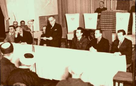 Qeveria e Rexhep Mitrovicës - 1944