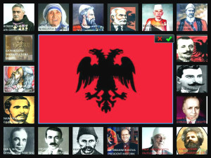 Rilindja Shqiptare...