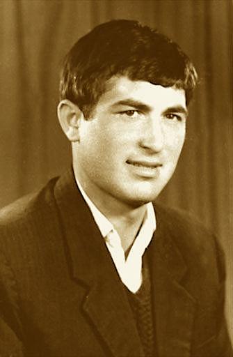 Poeti Vilson Blloshmi (1948-1977)