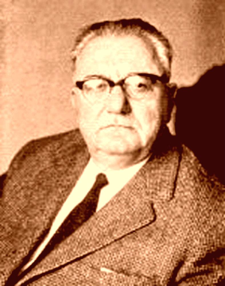 Ernest Koliqi (1903-1975)