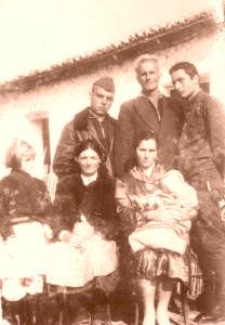 Familja e Mustaf Hasanit 1966