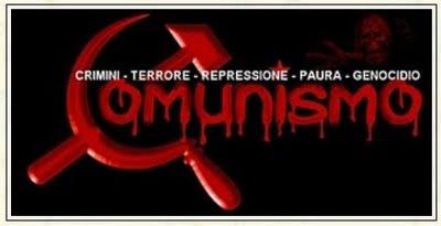 Gjenocidi komunist
