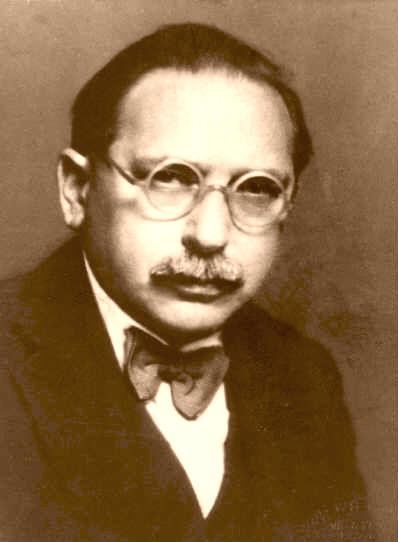 Norbert Jokl (1877-1942)