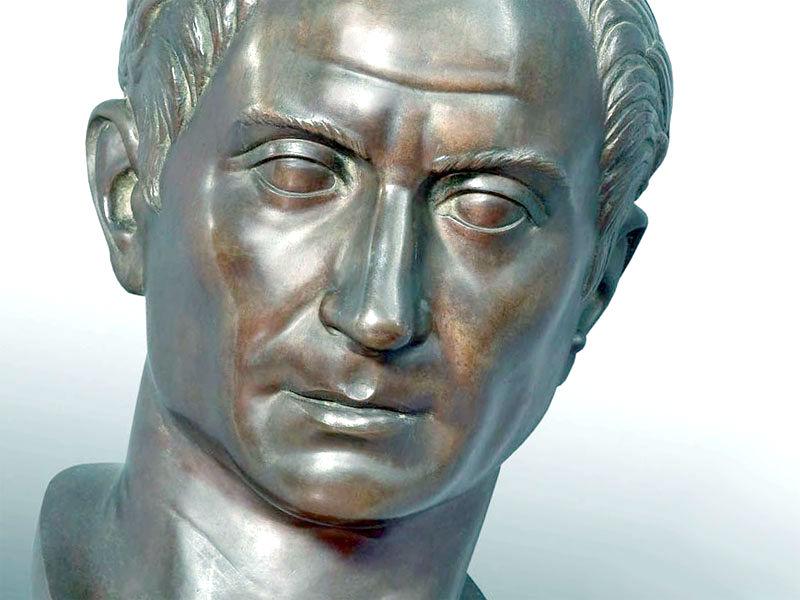 Jul Qezari (100-44 p.K)