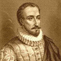 Miguel de Servantes (1547-1616)