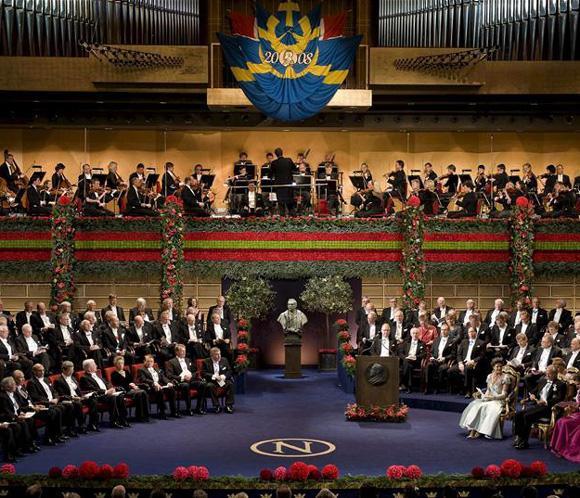 Akademia suedeze e Nobelit