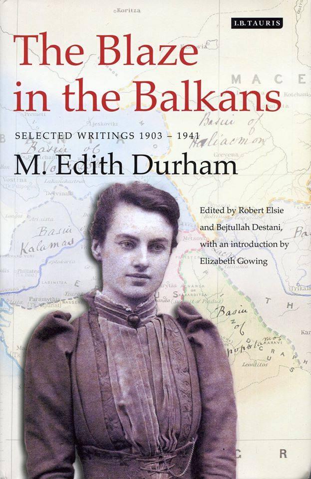 Edit Durham - e quejtun Krajlica e Malsorve