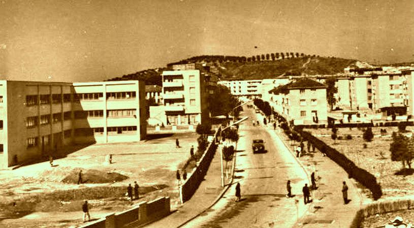 Gjimnazi i Lushnjes '70