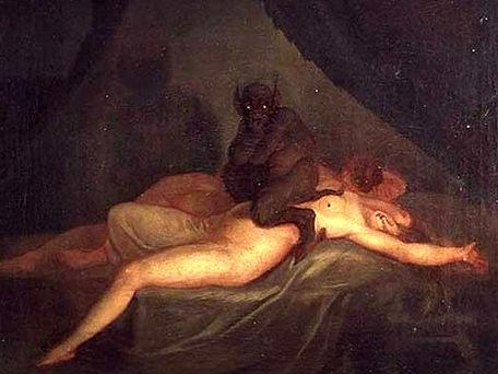 Nata e Vdekjes