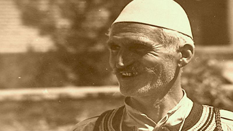 Prek Cali (1872-1945)