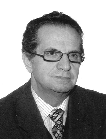 Dr. Pjetër Pepa (1942-2014)