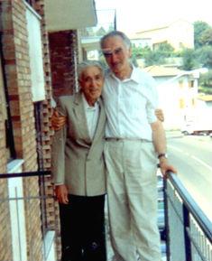 Lek Pervizi & Guljelm Deda - Perugia 1994