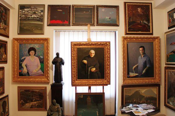 Studio Pervathi 2014