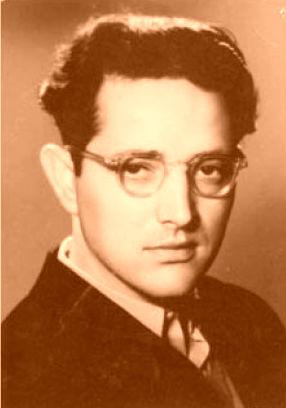 Martin Camaj (1925-1992)