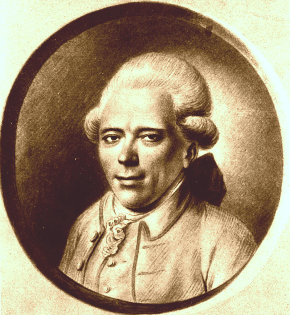 Georg Lichtenberg (1742-1799)