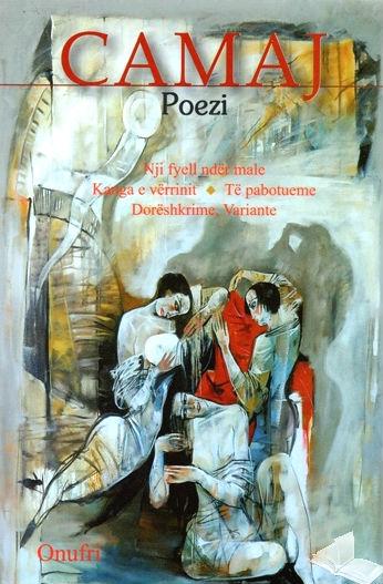 Martin Camaj - Poezi