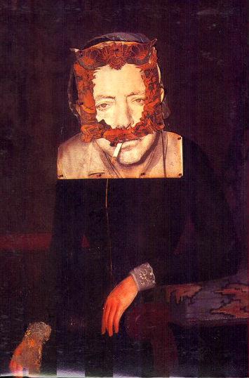 Autoportret i Prevert