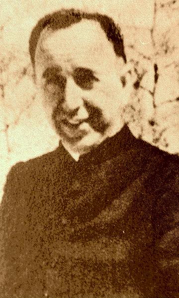 Dom Shtjefën Kurti (1898-1971)