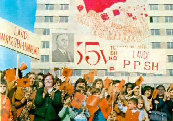 Festim komunist