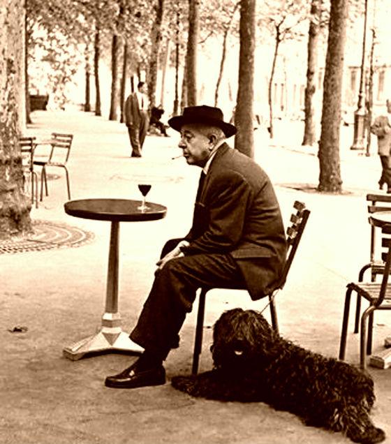 Jacques Prevert ne Paris