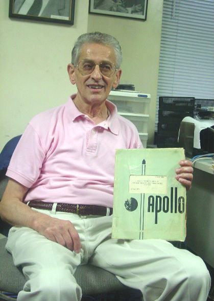 Kokalari dhe Misioni Apollo