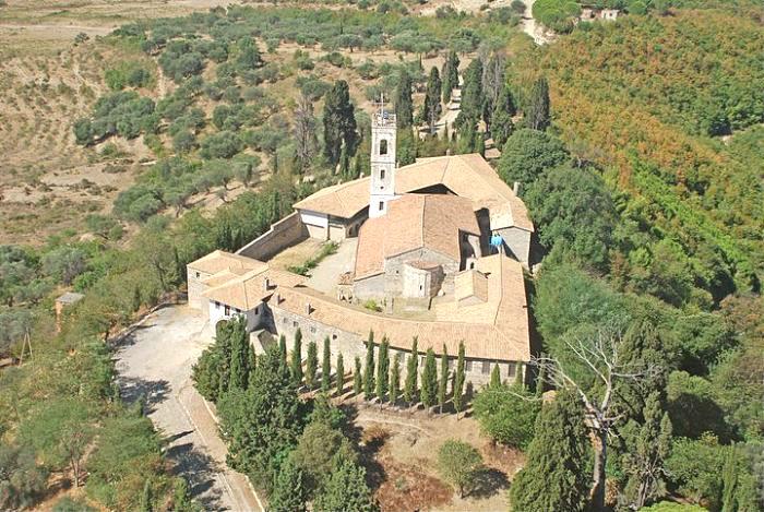 Manastiri i Ardenices