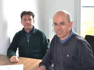 Dr. Matzinger & Dr. Schumacher